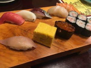 すしだるま   家族で楽しめる回転寿司「タブレット注文でゆったりお食事」