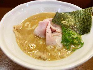 【DOG HOUSE|ドッグハウス】濃厚な鶏白湯ラーメン「変わり種メニューも人気の秘密」
