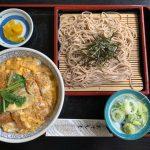 かね久 二俣店 | ボリューム満天の定食「うどんやそばの麺類メニューも豊富」