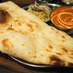 クシ(KHUSHI) | 高岡でインド料理「食べ応え抜群のナンとバターチキンカレー」