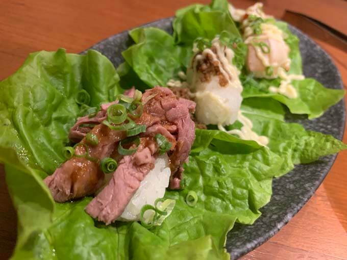 肉匠坂井 | 富山市黒瀬にオープン「美味しい国産牛肉が食べ放題」