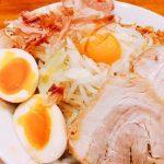 豚道場 | 行列のできる富山大学前のラーメン店「メガ盛りまぜそばがうまい」