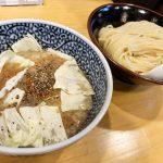 景勝軒(けいしょうけん) 富山店 | 太麺がうまい「つけ麺と富士そば」