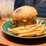ショーグンバーガー 総曲輪店 | 老舗焼肉屋の本気の和牛ハンバーガー