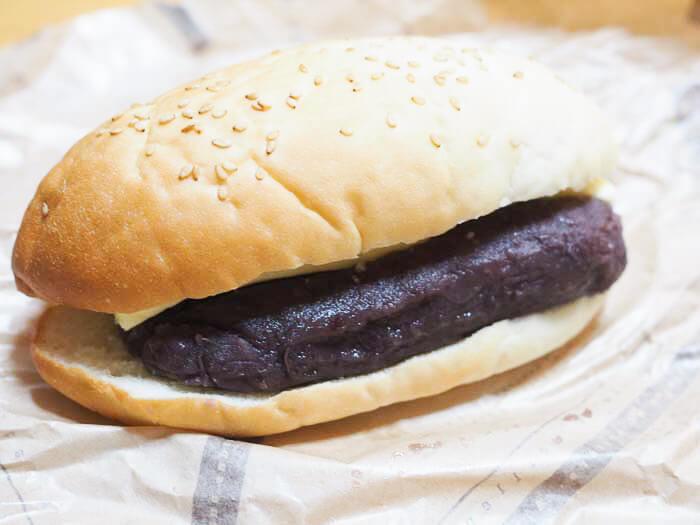 とやぱん   富山大学前のコッペパン専門店「プレミアムあんバターがおすすめ」