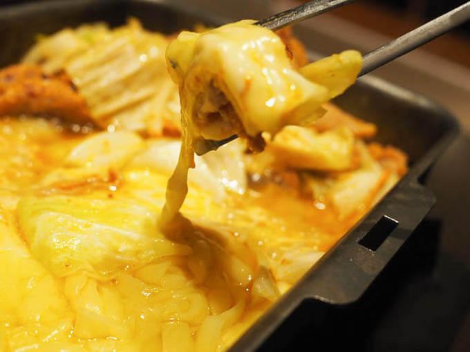優韓 | 婦中にある韓国居酒屋「おすすめはチーズタッカルビ」