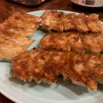 娘娘餃子 | 餃子定食が人気「パリパリ皮とにんにくの効いた一皿」