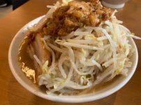 ぶた壱 | 富山の二郎系ラーメンの真打「濃口スープに全マシトッピング」