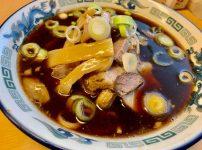 喜八 | 富山ブラックの元祖の味を継ぐ一杯「濃口醤油がクセになる」