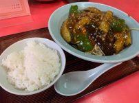 中華料理 東華園 | 麻婆茄子あんかけ焼麺が絶品「看板ママの明るさに元気をもらう」