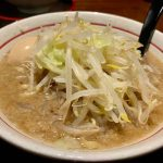 麺屋 信次郎 | 二郎系メニューが豊富「アットホーム空間のラーメン屋さん」
