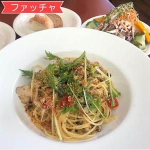 【faccia|ファッチャ】自家製生パスタを使ったランチ「豪華な前菜もおすすめ」