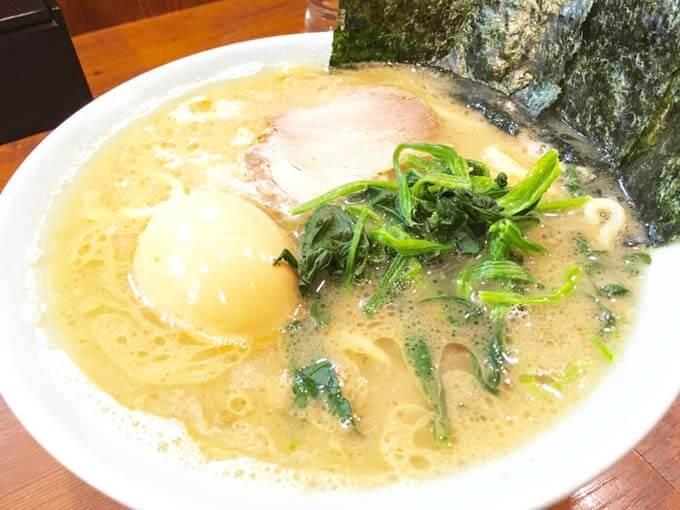元喜家(げんきや) | 本格派の横浜家系「秘伝の鶏油が効いた一杯に舌鼓」