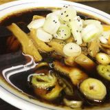西町大喜 本店 | 県内で1番濃い味の富山ブラック「インパクトは日本トップクラス」