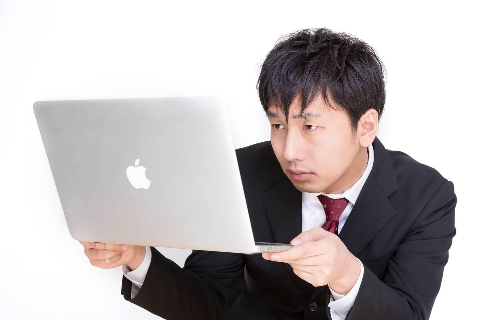 moshiのキーボードカバーのデメリット