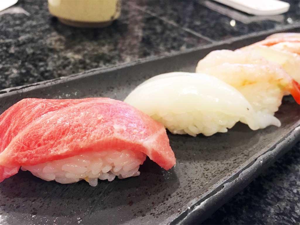 富山県にきたらお寿司でしょう
