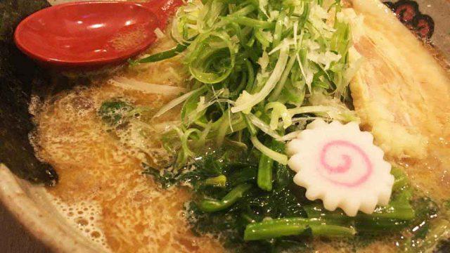 【麺家 竜馬】おすすめは味噌ラーメン、油そばや限定メニューも人気