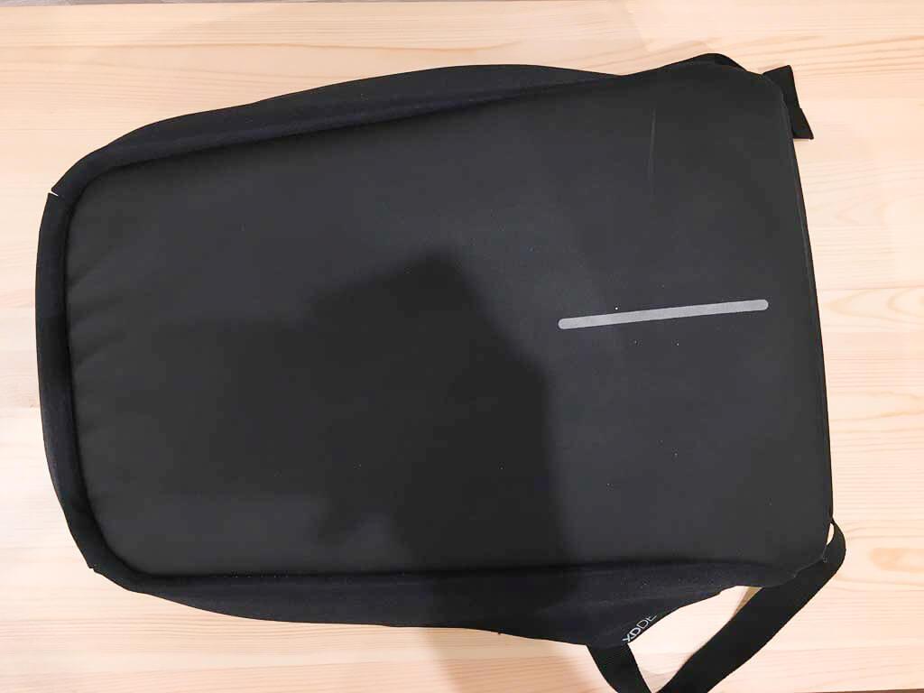 UX Designのバッグ