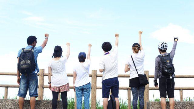 【観光】海を眺めてサイクリング、富山がもっと楽しくなる Part.2