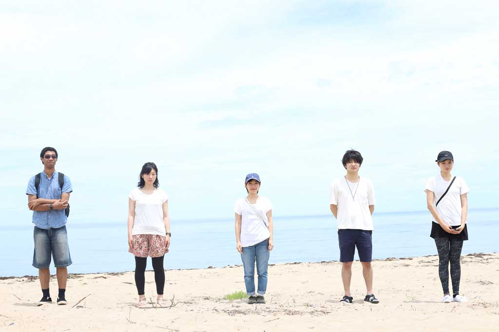 【観光】海を眺めてサイクリング、富山がもっと楽しくなる Part.1