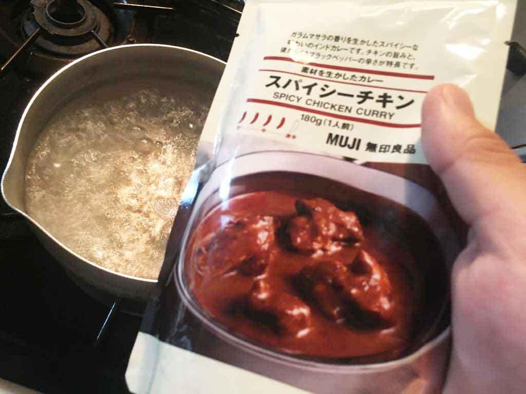 調理方法は湯煎がおすすめ