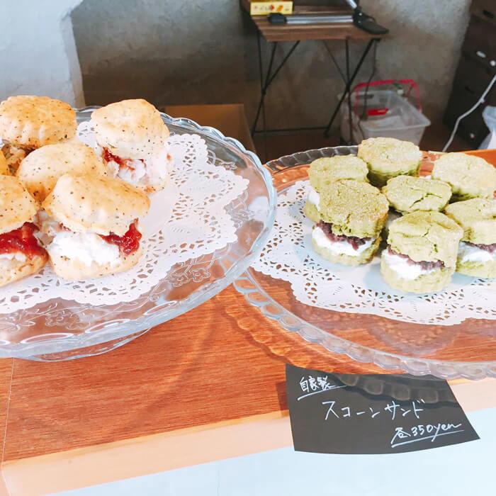 【コトリコーヒー】豊田麻衣さんの作る絶品スイーツ、スタジオ撮影もできるおしゃれ空間カフェ