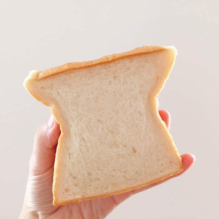 もちもち仕上がりのR食パン