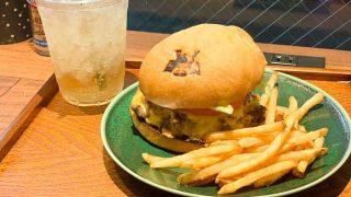 【大将軍 ハンバーガー】総曲輪と新宿に2店舗目OPEN!!「ショーグンバーガー」いざ出陣