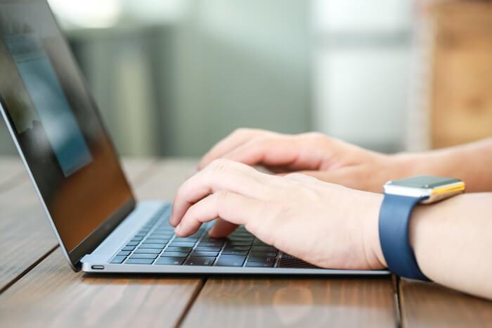 情報発信を続けて、ブログ道を見つける