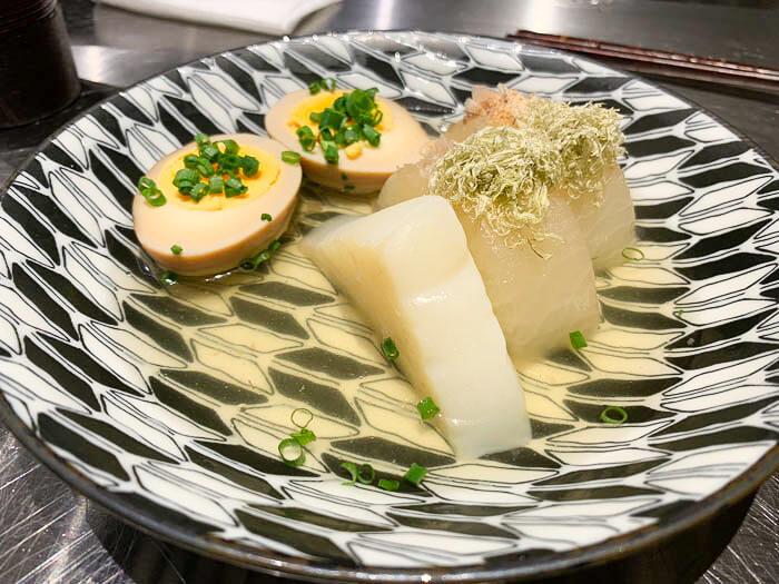 【浜多屋 あまよっと横丁店】おでんと日本酒は日本人の大発明品!!しっぽりと杯を交わす
