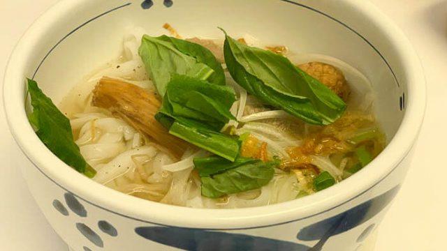 【アオザイ 富山】ベトナム家庭料理が食べられるお店「交流できるアットホーム空間」
