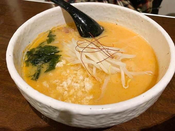 エアストリーム 富山 | 自然派の味噌ラーメン「子ども安心、ファミリーで楽しめる」