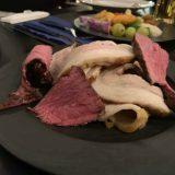 【シュラスコトヤマ】肉料理が90分間食べ放題「遠慮はいらない!!豪快に食べるべし」
