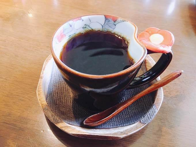脂肪燃焼コーヒー