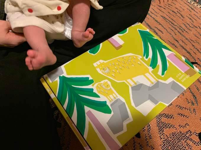 赤ちゃん用品セットの内容紹介