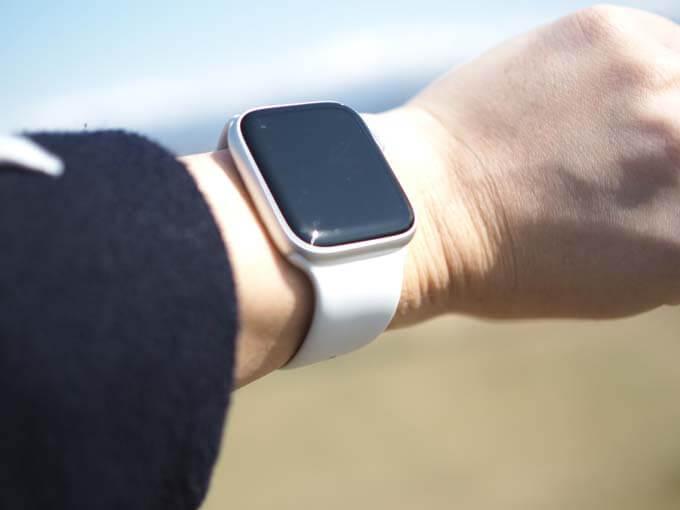 Apple Watch 5を買いました。田舎での地味に便利な利用シーンをご紹介