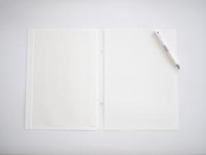 【HINGE(ヒンジ) レビュー】大人のメモ帳、瞬間的にアイデアを書き出そう