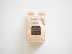 コーヒー豆「TOKYO COFFEE(ペルー産) 中煎り」の感想。スッキリとした後味で飲みやすい一杯。