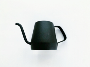 KINTO プアオーバーケトル「ほっこりと可愛いケトルでお湯を注ごう」